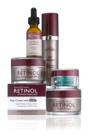 What is the Best Retinol Cream Sallys beauty and anti aging reviews